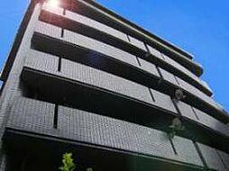 アビタシオン土田[4階]の外観