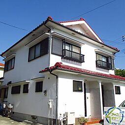 [タウンハウス] 兵庫県明石市小久保4丁目 の賃貸【/】の外観