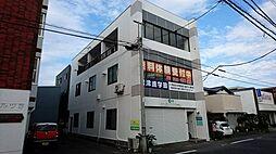 マルツ吉田ビル[3階]の外観