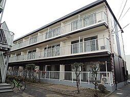 千葉県浦安市猫実1丁目の賃貸アパートの外観