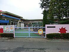 町田すみれ幼稚園 1556m