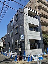 (仮称) 板橋区栄町メゾン