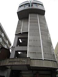 福岡県福岡市中央区六本松2丁目の賃貸マンションの外観