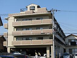 兵庫県姫路市青山1丁目の賃貸マンションの外観