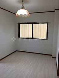 武智マンション[2階]の外観