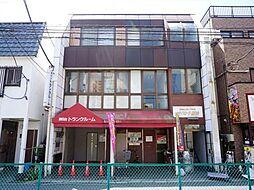 千葉県八千代市勝田台1丁目の賃貸マンションの外観