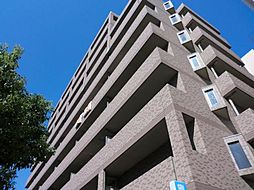 グランペール[6階]の外観