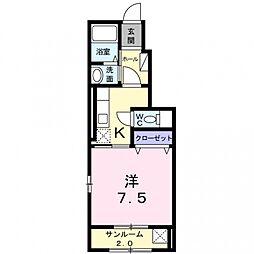 高島駅 5.4万円