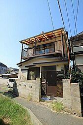 [一戸建] 福岡県福岡市中央区地行3丁目 の賃貸【/】の外観