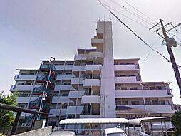 エイト貝塚[4階]の外観