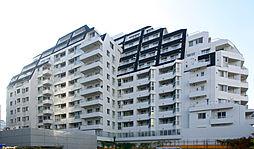 カスタリア高輪[2階]の外観