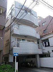 グランジュテ横浜VII[2階]の外観