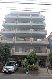 アイランドマンション[6階]の外観