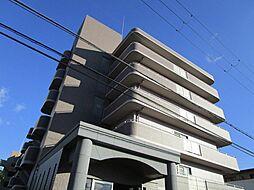 ラルクアンシェル[4階]の外観