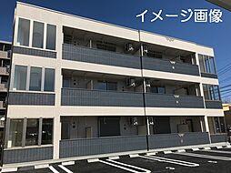 (仮称)高槻市城北町一丁目新築マンション[0201号室]の外観