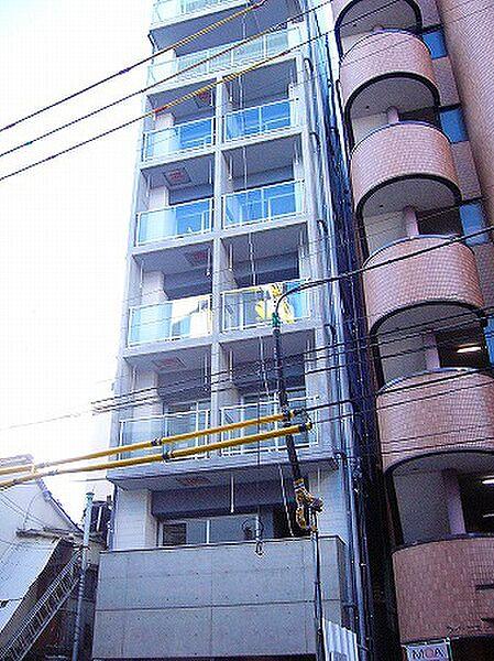 ベルヴィー扇 2階の賃貸【東京都 / 国分寺市】