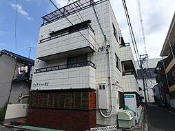 アイディール若江[3階]の外観