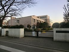 小学校清瀬市立清瀬第十小学校まで267m