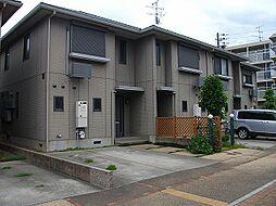 [テラスハウス] 大阪府高石市東羽衣1丁目 の賃貸【/】の外観