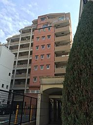 グランスイートラ・ヴィル[4階]の外観