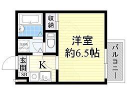【敷金礼金0円!】Collection桜ノ宮1