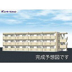 HIDAMARI[1階]の外観