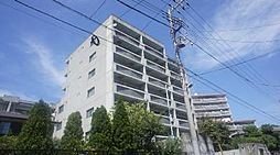 ガーデンヴィラクレセント[3階]の外観