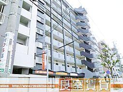愛知県名古屋市瑞穂区妙音通3丁目の賃貸マンションの外観