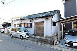 [一戸建] 愛知県北名古屋市徳重 の賃貸【/】の外観