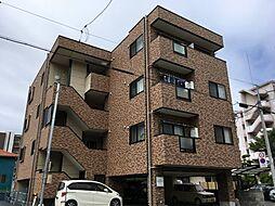 ウィン・ロイヤルプラザ加藤学園前[4階]の外観