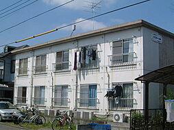アメニティ高幡[102号室]の外観