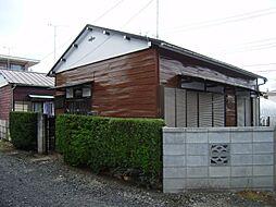 [一戸建] 東京都小金井市緑町2丁目 の賃貸【/】の外観