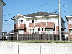 セリーナA[1階]の外観
