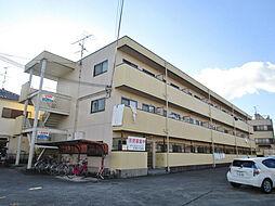 大塚ハイツ[1階]の外観