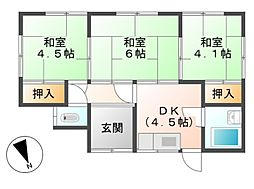 宇和島駅 3.5万円