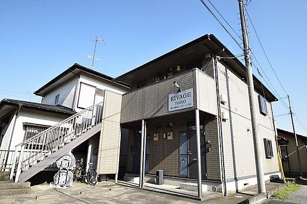 リバージュ鳶尾 1階の賃貸【神奈川県 / 厚木市】