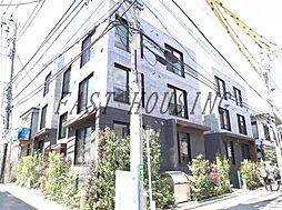 京王線 笹塚駅 徒歩5分の賃貸マンション