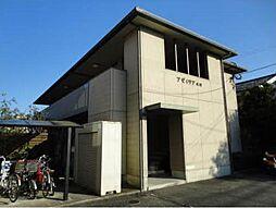 宮崎県宮崎市祇園3丁目の賃貸アパートの外観