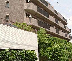 鷺沼北パーク・ホームズ弐番館[6階]の外観