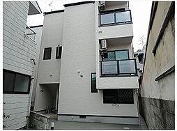 福岡市地下鉄空港線 唐人町駅 徒歩9分の賃貸アパート