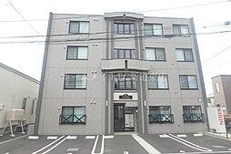 レクセラ 新道東[4階]の外観
