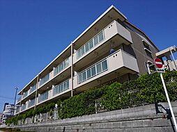 サンパークアドI[1階]の外観
