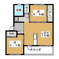 三才駅 4.9万円