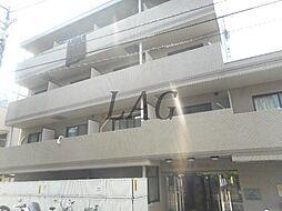 ルーブル新宿西落合[3階]の外観