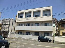 アルアー別府駅[3階]の外観
