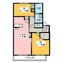東岡崎駅 8.2万円