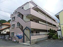 エトワール千代田[305号室]の外観