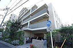 クリオ横濱三ツ沢