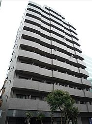ルーブル蒲田壱番館[8階]の外観