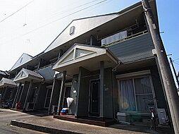 [テラスハウス] 埼玉県三郷市戸ケ崎4丁目 の賃貸【/】の外観